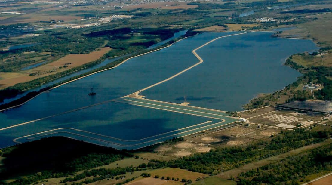 Heidecke Lake