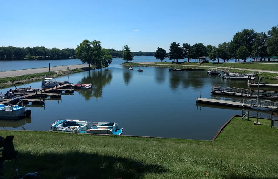 Lake Taylorville