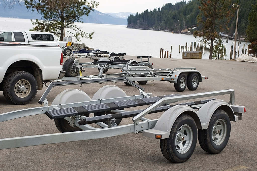 how to register a boat trailer in illinois